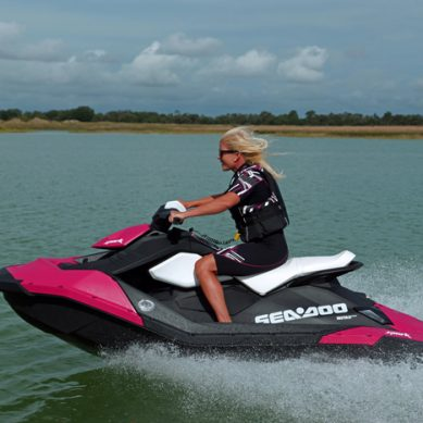 Our Jet Ski Review