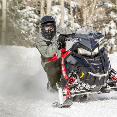Our 2015 Snowmobile Preview
