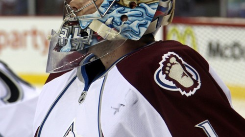 2015/16 NHL Preview