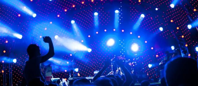 The world's best dance music festivals