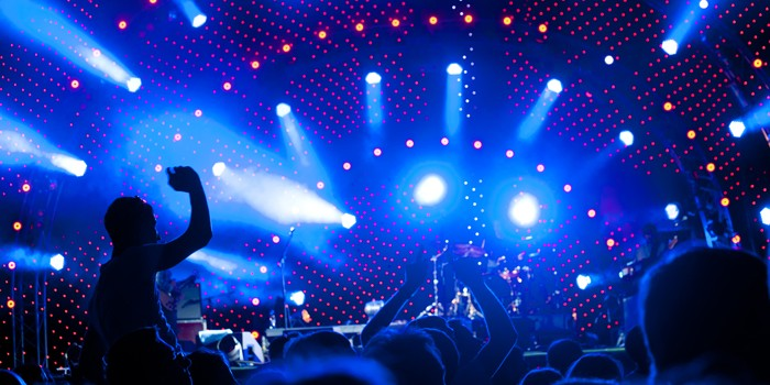 best dance music festivals in the world