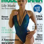 MODELSMANIA DIGITAL BACK ISSUES 2016