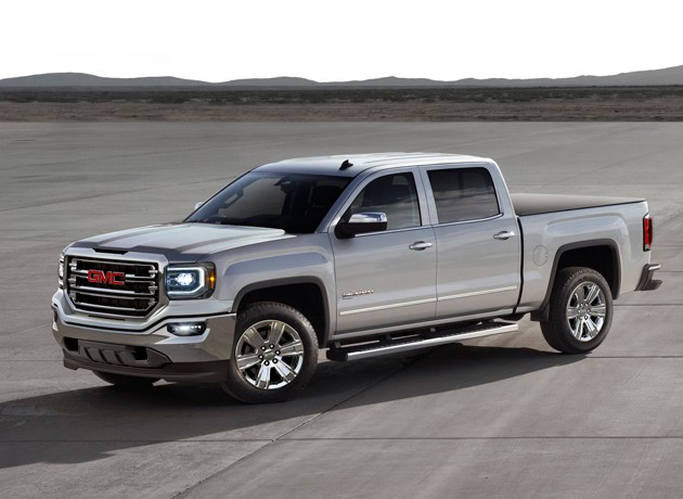 Our 2016 Truck Preview