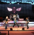 REO Speedwagon:  Speeding Back to the Top