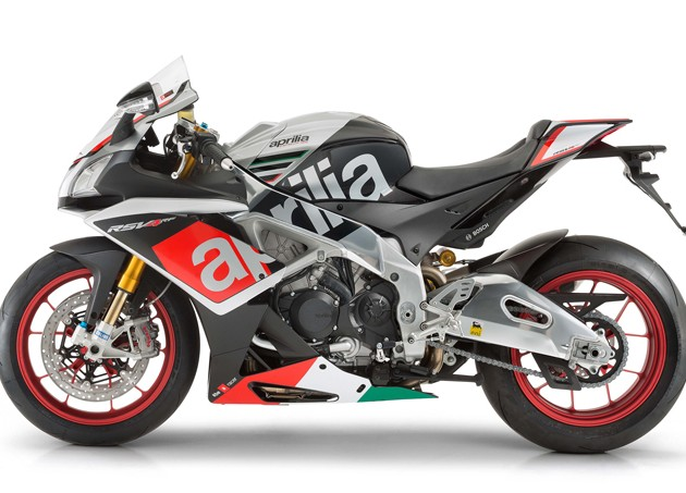 Our 2016 Motorcycle Reviews