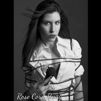 Artist Interview with Rose Cora Perry