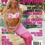 MODELSMANIA BACK ISSUES 2017
