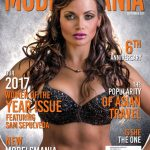 MODELSMANIA BACK ISSUES 2017
