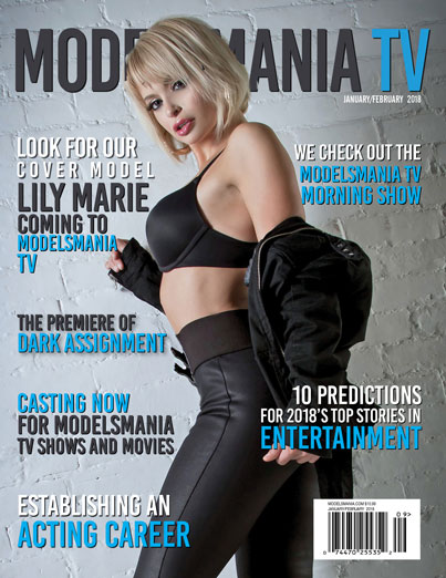 MODELSMANIA TV