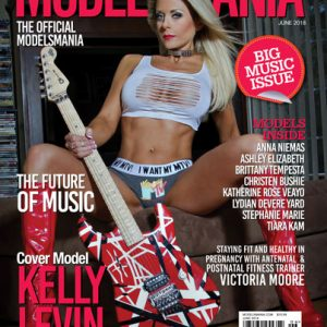 MODELSMANIA DIGITAL BACK ISSUES