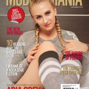 MODELSMANIA ADULT BACK ISSUES