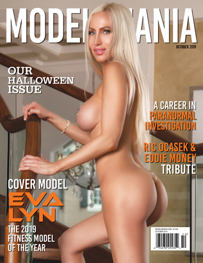 MODELSMANIA BACK ISSUES