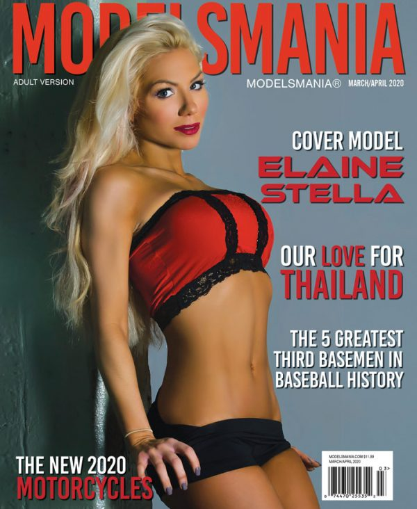 MODELSMANIA ADULT ISSUES