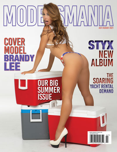 MODELSMANIA CURRENT ISSUES
